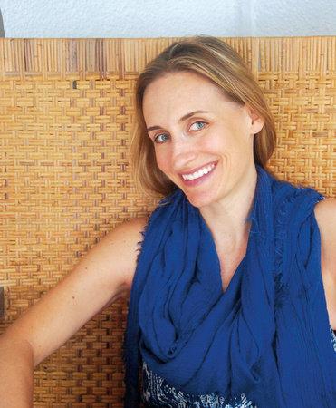 Authors on Snacks: Lisa Beazley