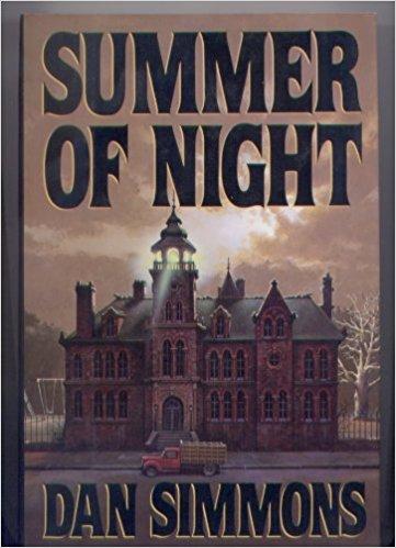 Twenty-Five-Year-Old Dan Simmons Novel Will Be Film