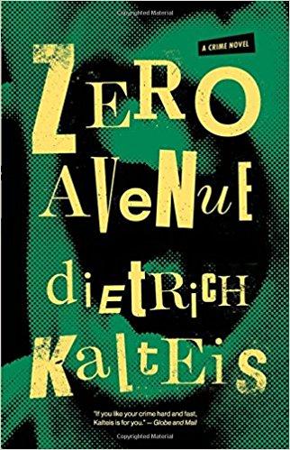 Fiction as Noir as it Gets