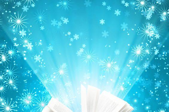 According to Gaiman: Books Make Great Gifts
