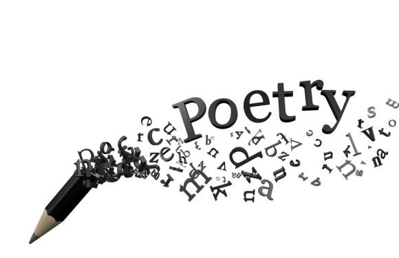 Medicine for the Soul: A Dozen Poets Who Might Change Your Life