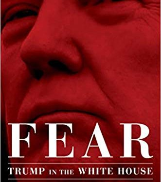 Bob Woodward's Fear