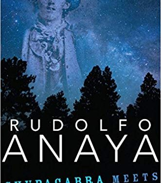 Fiction: <i>Chupacabra Meets Billy the Kid</i>  by Rudolfo Anaya