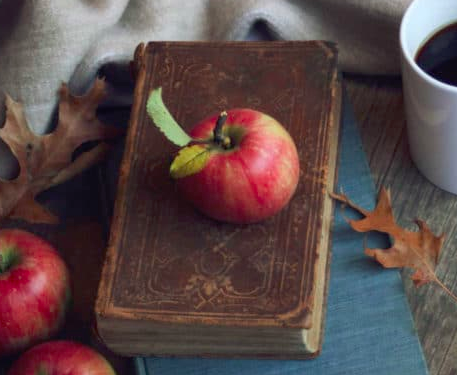 Taking the Food System Back… With Books
