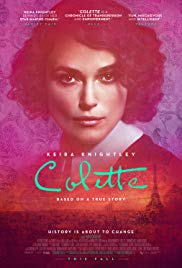 Keira Knightley Brings Colette  to Life on the Big Screen