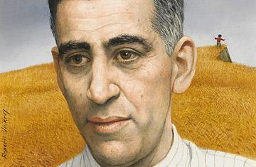 J.D. Salinger at 100
