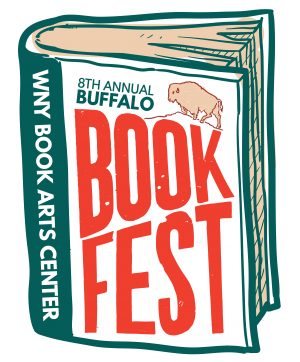 Eighth Annual Buffalo Bookfest