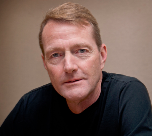 Amazon Plans Series Based on Lee Child's Reacher