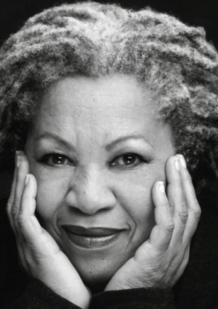 Toni Morrison Dead at 88