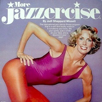 Jazzercise Founder Judi Sheppard Missett Built a Business with a Beat