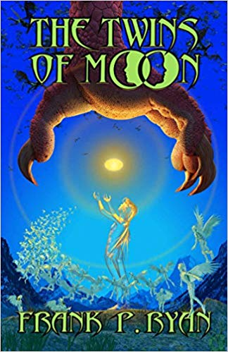 This Just In… The Twins of Moon  by Frank P. Ryan