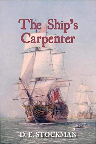Fiction: The Ship's Carpenter by DE Stockman
