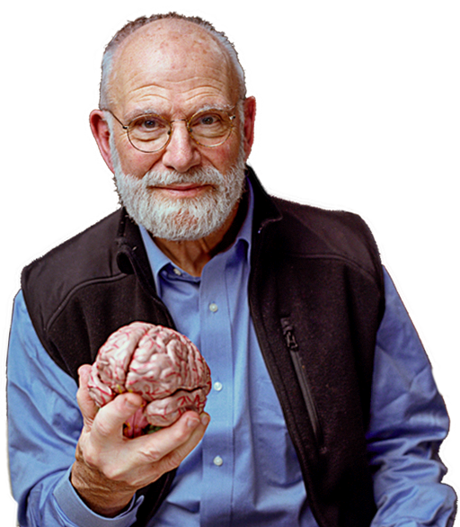 Oliver Sacks. 9/11. The Power of Music to Ease Pain