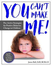 Non-Fiction: You Can't Make Me by James Ball