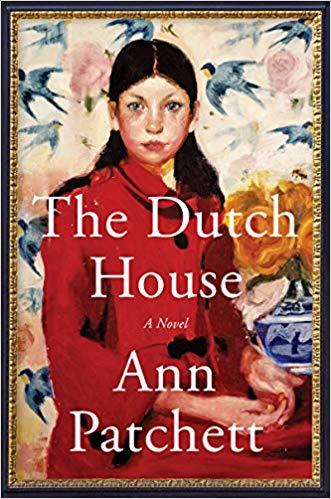 New Fiction: The Dutch House by Ann Patchett