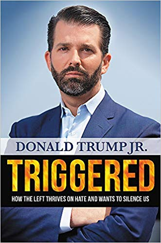 Trump Jr's Triggered  Gets $100,000 RNC Push