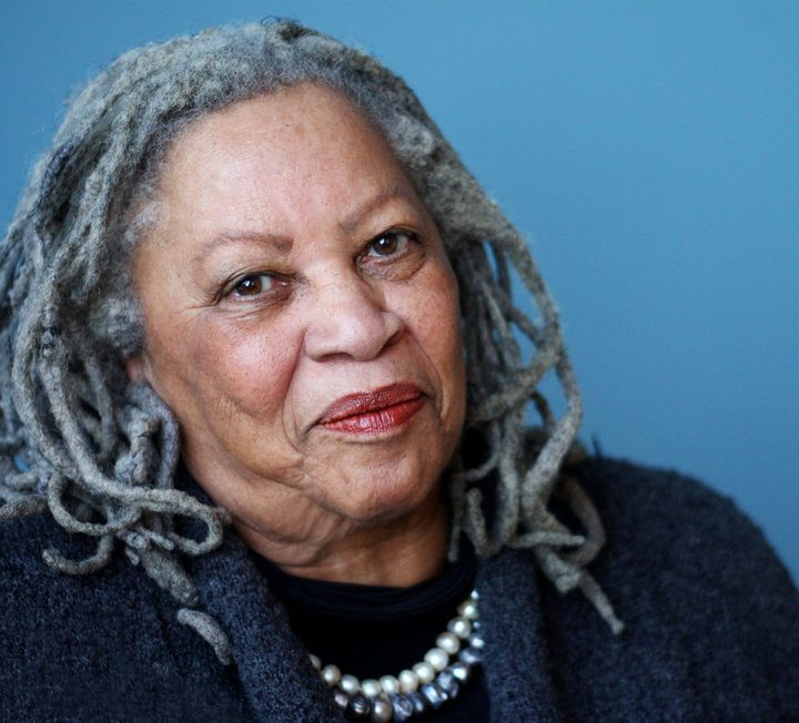 Winfrey, Remnick, Danticat and Ondaatje Among Speakers for Toni Morrison's Celebration of Life