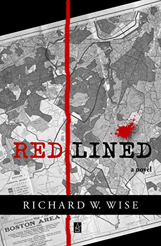 Fiction: Redlined by Richard Wise