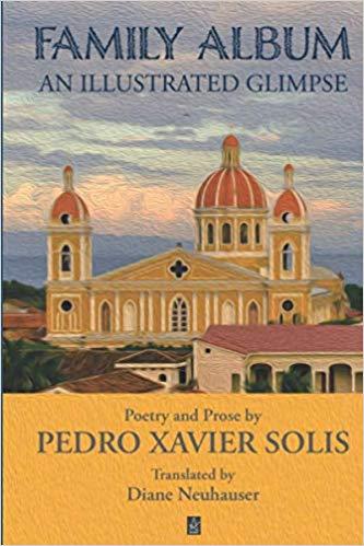 Family Album  by Pedro Xavier Solis