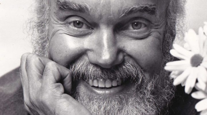 Guru and Author Ram Dass Dies at 88