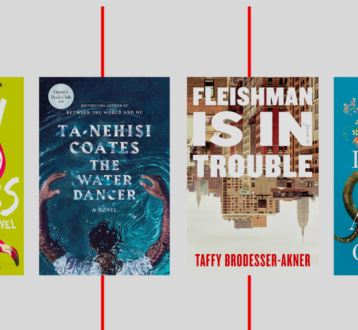Vanity Fair's Best Books of the Year