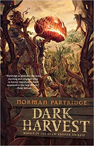 Award Winning Horror Novel Dark Harvest Will Be Feature Film