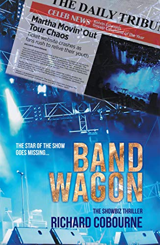 This Just In… Bandwagon by Richard Cobourne