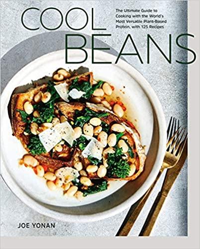 Cookbooks: Cool Beans  by Joe Yonan