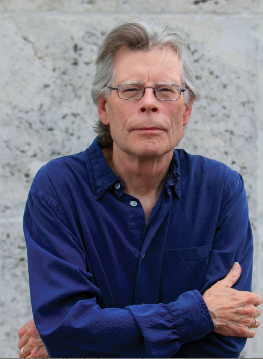 The Impact of Stephen King