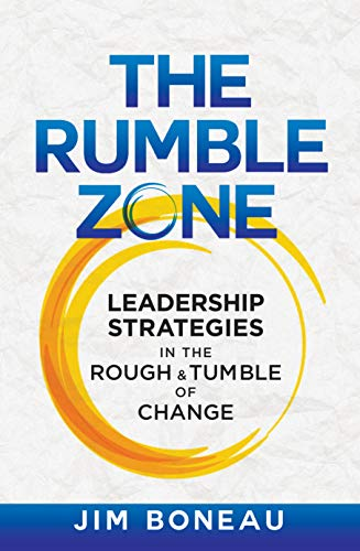 The Rumble Zone
