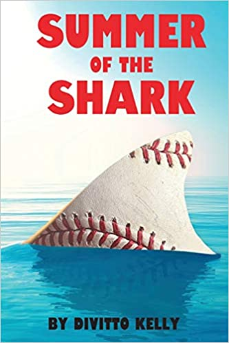 Young Adult: Summer of the Shark  by DiVitto Kelly