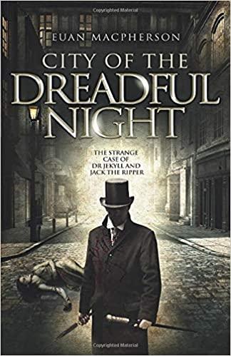 City of the Dreadful Night