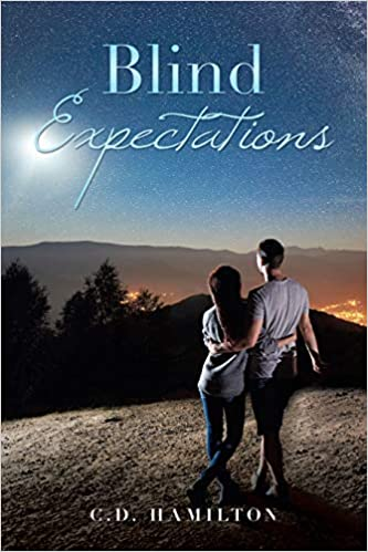 Fiction: Blind Expectations  by C.D. Hamilton