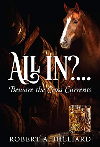 Crime Fiction: All In?… Beware the Cross Currents  by Rob Hilliard