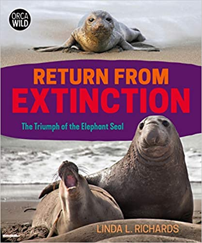 This Just In… Return From Extinction  by Linda L. Richards