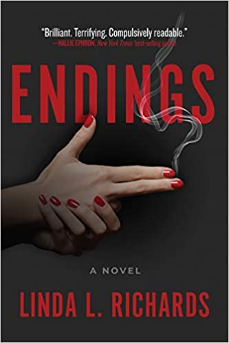 This Just In: Endings  by Linda L. Richards