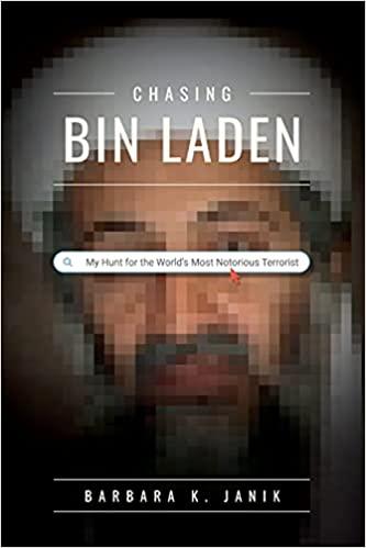 Chasing bin Laden
