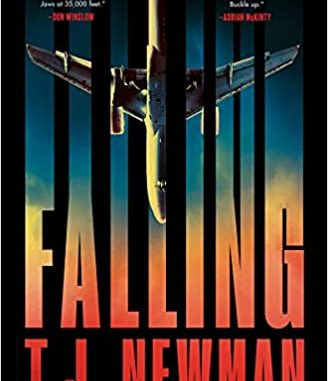 Falling by TJ Newman