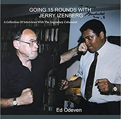 Ed Odeven